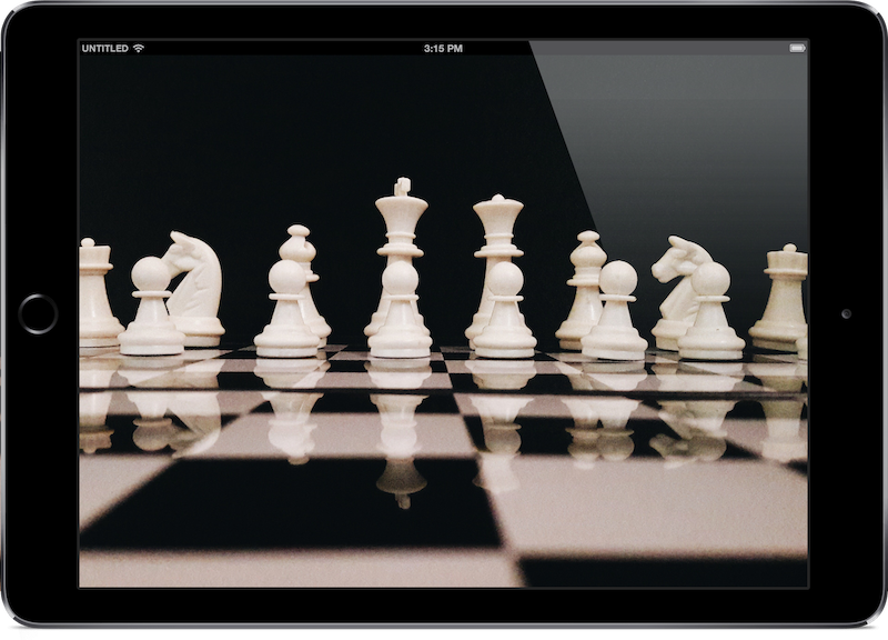 Diskurs Consulting ipad Schach Strategie 2